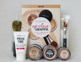Bare Escentuals Bare Minerals Up Close & Beautiful 30-Day Complexion Starter Kit (Medium)