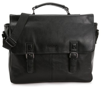 Kenneth Cole Reaction Front Pocket Messenger Bag