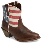 Ariat Women's Old Glory Gracie Western Boot