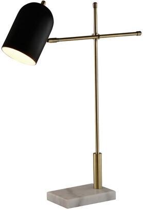 Pangea Carol 36In Table Lamp