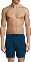 Tavik Men's Belmont Plus Boardshorts