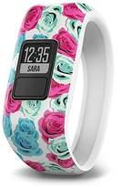 Garmin Kids Vivofit Jr. Real Flower Activity Tracker