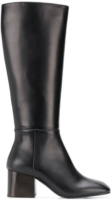 Marni Knee-High Boots
