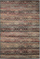 Couristan CouristanTM All-Over Diamond Rectangular Rug