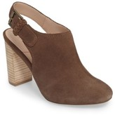 Sole Society Women's Apollo Slingback Bootie