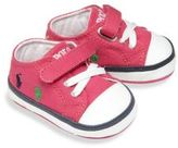 Ralph Lauren Girl's Sneakers