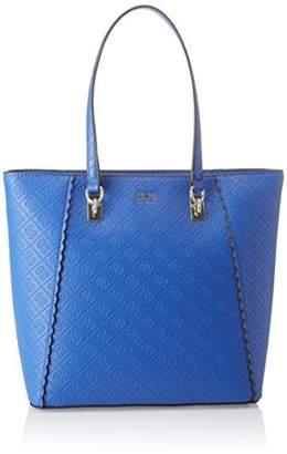 GUESS Women's HWSG6962230 Shoulder Bag Blue