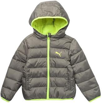 Puma Packable Padded Jacket