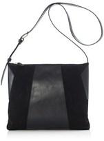 Joanna Maxham Harlequin Crossbody Bag In Black (gld).