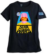 Disney Darth Vader Tee for Juniors by Neff - Star Wars