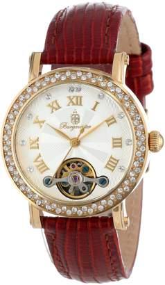 Burgmeister Monrovia Ladies Automatic Watch BM516-215