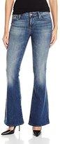 Mavi Jeans Women's Peace Shaded Tribeca