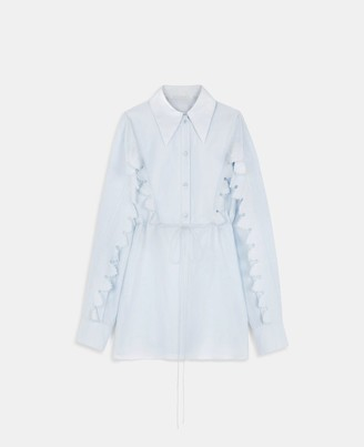 Stella McCartney stevie petal shirt