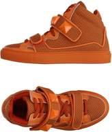 Giacomorelli High-tops & sneakers - Item 11107878