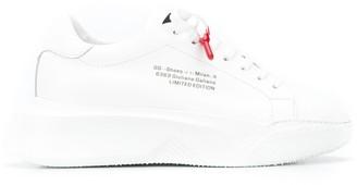 Giuliano Galiano Nemesis 2 low-top sneakers