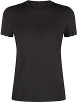 Essentials Cotton Crew-Neck T-Shirt