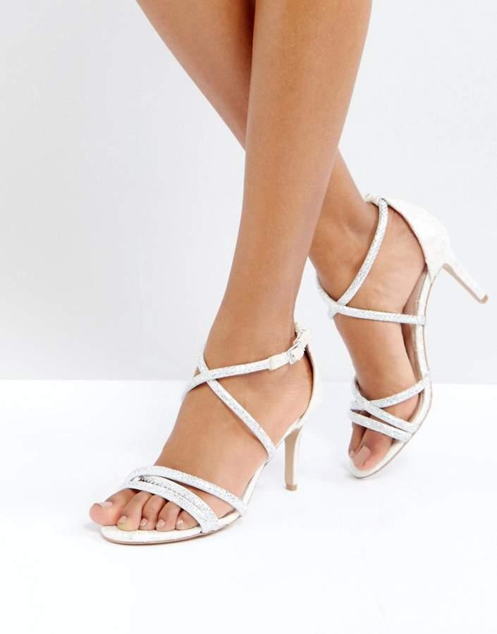 Carvela Gravity Embellished Heeled Sandals