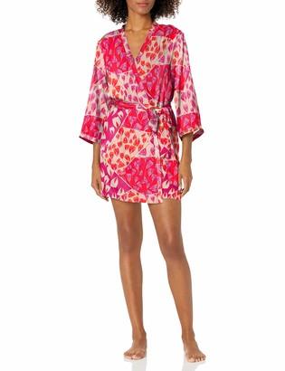 Josie Natori Josie by Natori Women's Kimono