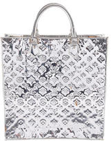 Louis Vuitton Miroir Sac Plat