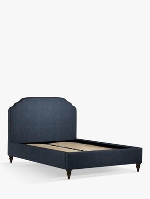 John Lewis & Partners Studded Upholstered Bed Frame, Double