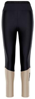 Moncler Logo Leggings