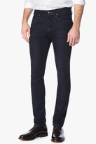 7 For All Mankind Foolproof Denim Paxtyn Skinny In Classic Indigo