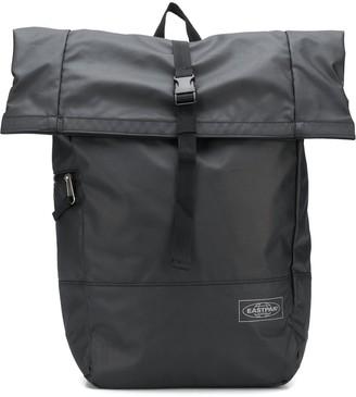Eastpak Buckle Strap Backpack