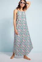 Joshi Alexa Floral Maxi Dress