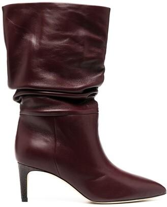 Paris Texas Slouchy Boots