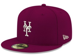 New Era New York Mets Re-Dub 59FIFTY-fitted Cap