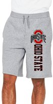 Humjerry Men's Ohio State Buckeyes Shorts Sweatpants Size L