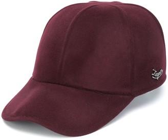 Ermenegildo Zegna Logo Baseball Cap