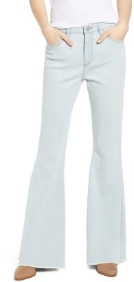 DL1961 Rachel High Waist Flare Jeans