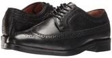 Polo Ralph Lauren Moseley Men's Lace Up Wing Tip Shoes
