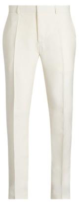 Ralph Lauren Polo Linen Suit Trouser