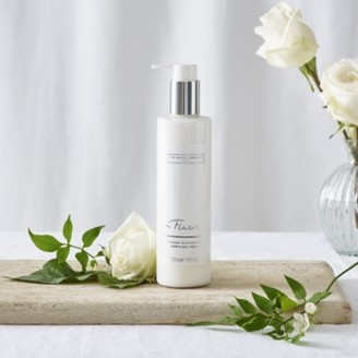The White Company Flowers Hand & Nail Cream, No Colour, One Size