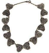 Anndra Neen Bow Necklace