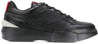 Giorgio Armani lace-up sneakers