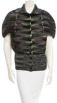 Missoni Wool Top w/ Tags