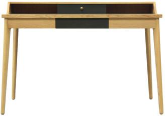 Satara Bravo Desk