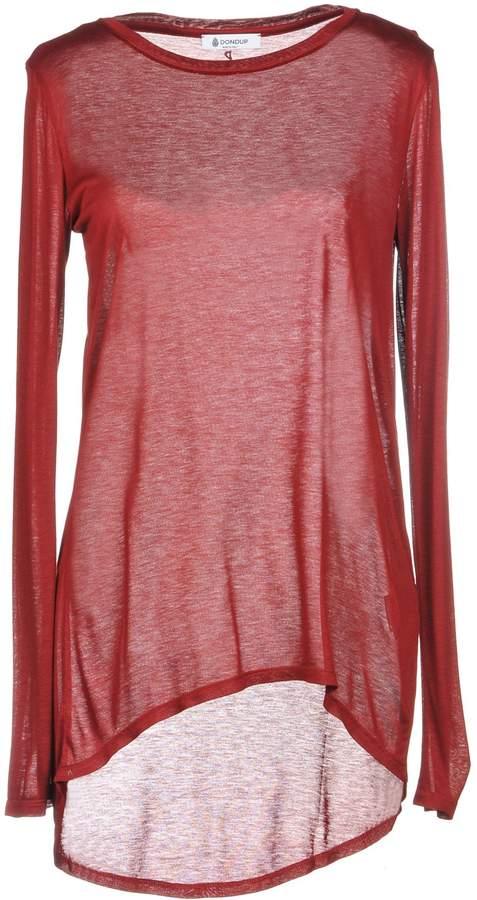 Dondup T-shirts - Item 12021109EA