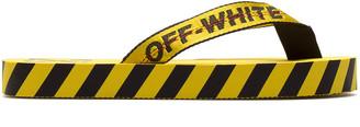 Off-White Flip Flop