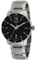 Tissot Quickster Collection T0954101105700 Men's Stainless Steel Watch