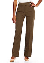Preston & York Gerry Brushed Stretch Pique Suiting Pant
