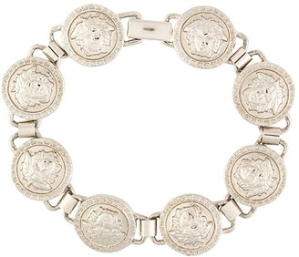 Versace Pre-Owned Medusa bracelet