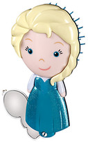 Disney Elsa Brush & Olaf Mirror Set