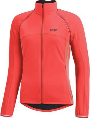 Gore Wear C3 Gore Windstopper Phantom Zip-Off Jacket - Women's