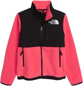 The North Face Kids' Denali Full Zip Jacket