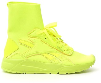Reebok X Victoria Beckham Bolton High-Top Sneakers