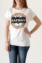 Junk Food Clothing Batman Rainbow Tee